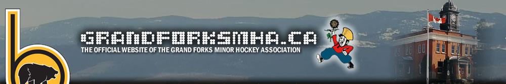 Grand forks minor hockey